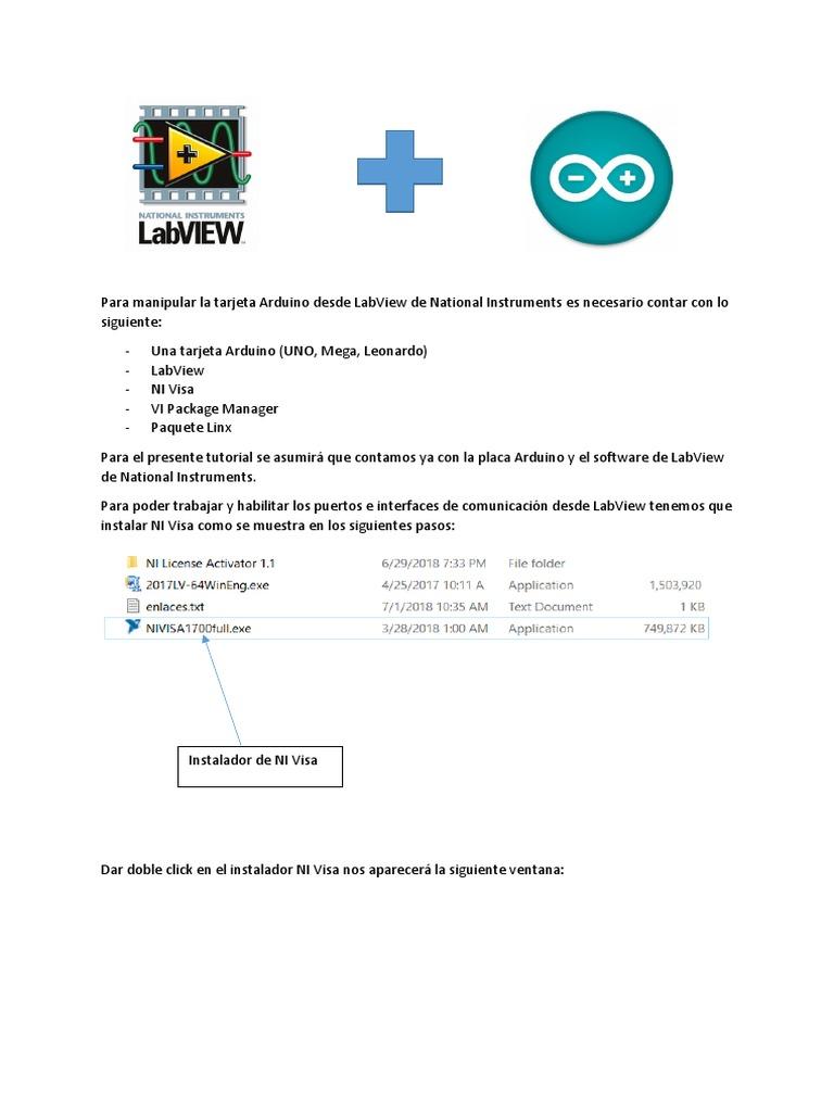 Tutorial_LabView_Arduino pdf