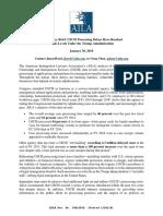 Aila Uscis Report