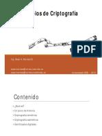 1b - Criptografía y Criptoanálisis