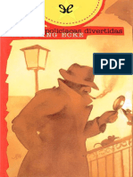 Ecke, Wolfgang - Historias Policíacas Divertidas