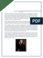 Biografia de Matematicos.