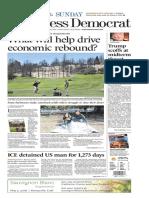 2018.04.29 Rebuild - Economic Recovery