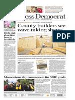 2018.05.27 Rebuild - Construction