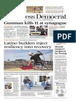 2018.10.28 Rebuild - Latino Community