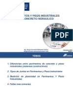 pavimentos y pisos insdustriales en concreto hidraulico
