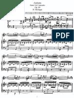 Piazzolla - Histoire Du Tango (Houslovy Part)(1)