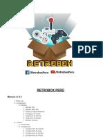 Manual Retrobox Peru v1.0.2