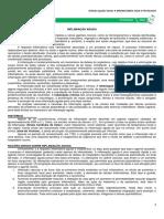 Medresumos - Patologia 03 - Inflamação Aguda