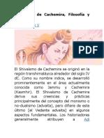 Shivaísmo de Cachemira.pdf