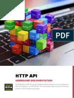 Infobip HTTP API