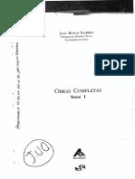 Juan Bustos-Estado Actual de La Teoría de La Pena