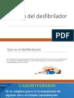 Manejo del desfibrilador.pptx