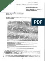 Delitos en La CU UNAM