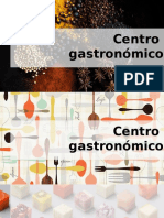 Grupo Centro Gastronomico