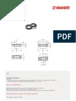 Brd.klee-Datablad DIN 6319