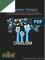 Buku Sigelem (sistem informasi)