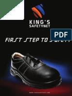 Catalog King PPE