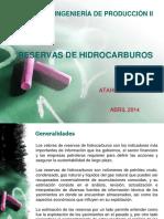 2. Reservas de Hidrocarburos.pdf