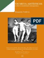 Los Objetos Meta-Artisticos (2007)