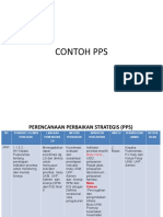 Contoh Pps