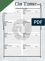 V20 ExpandedDisciplinesSheet Tzimisce OldClanv2 Interactive