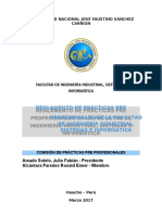REGLAMENTO DE PRACTICAS - FIISI.doc