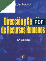 Extracto Direccion de Recursos Humanos