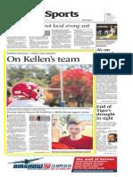 2018.09.23 Kellen's team
