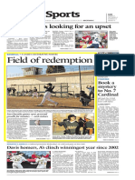 2018.09.30 Field of Redemption