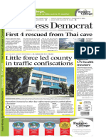 2018.07.09 Little Force Led County in Traffic Confiscations
