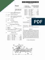 Venova Patent