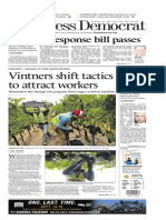 2018.09.02 Vintners Shift Tactics to Attract Workers
