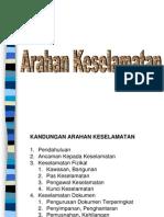 1003-Arahan Keselamatan (PDF)