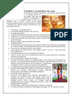 Solve Et Coagula-Ensayo