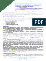 1. SEPARATA N° 04 SINTERIZACIÓN PULVIMETALURGIA Y PELLETS