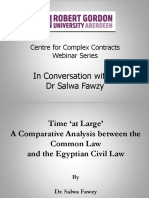 Dr Salwa Fawzy Slides