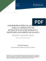 Informacion Maiz Morado Uni Puira.