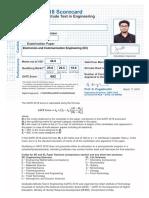Ec 18 s 53002045 Scorecard