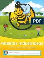 01 Abejitas Industriosas - Libro de Actividades