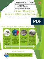Manejo de residuos sólidos en Cuenca (3) (2).pptx