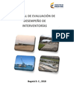 Evci-m-001 Manual de Evaluacion de Desempeno v3