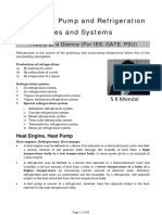 Refrigeration and Airconditioning By S K Mondal T&Q .pdf