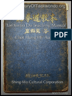 Taekwondo Manual 1959 (1)