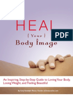 Book Heal Your Body Image