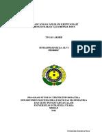 perancangan aplikasi kriptografi menggunakan algoritma TDES.pdf