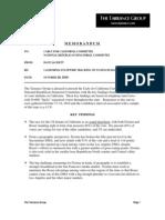 CA-Sen Tarrance for NRSC (Oct. 2010)