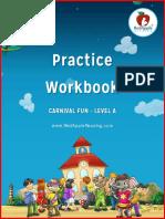 RAR LevelA Workbook