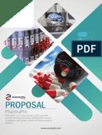 Proposal for Radius ERP Hospital Management