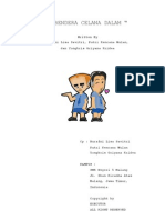 Standart Penulisan Skrip Film Animasi