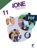 2011 Danone Annual Report